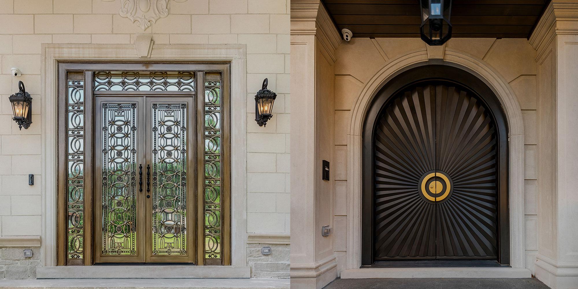 Metal Vs Wood Doors – Which One Should You Choose?