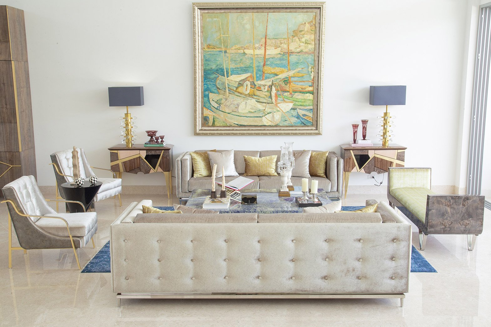 Make Your Home Feel Luxurious